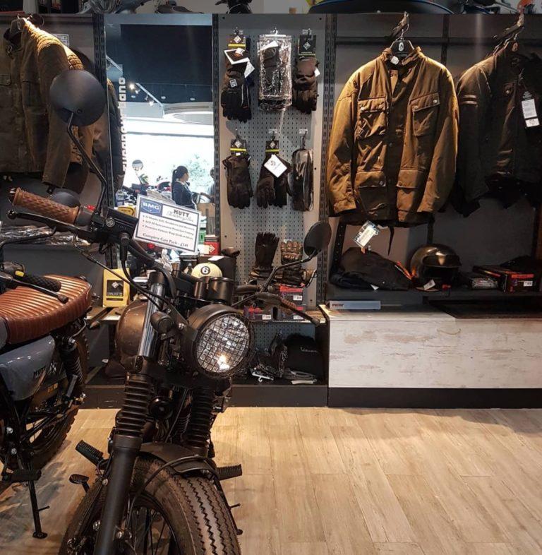 BMG shop