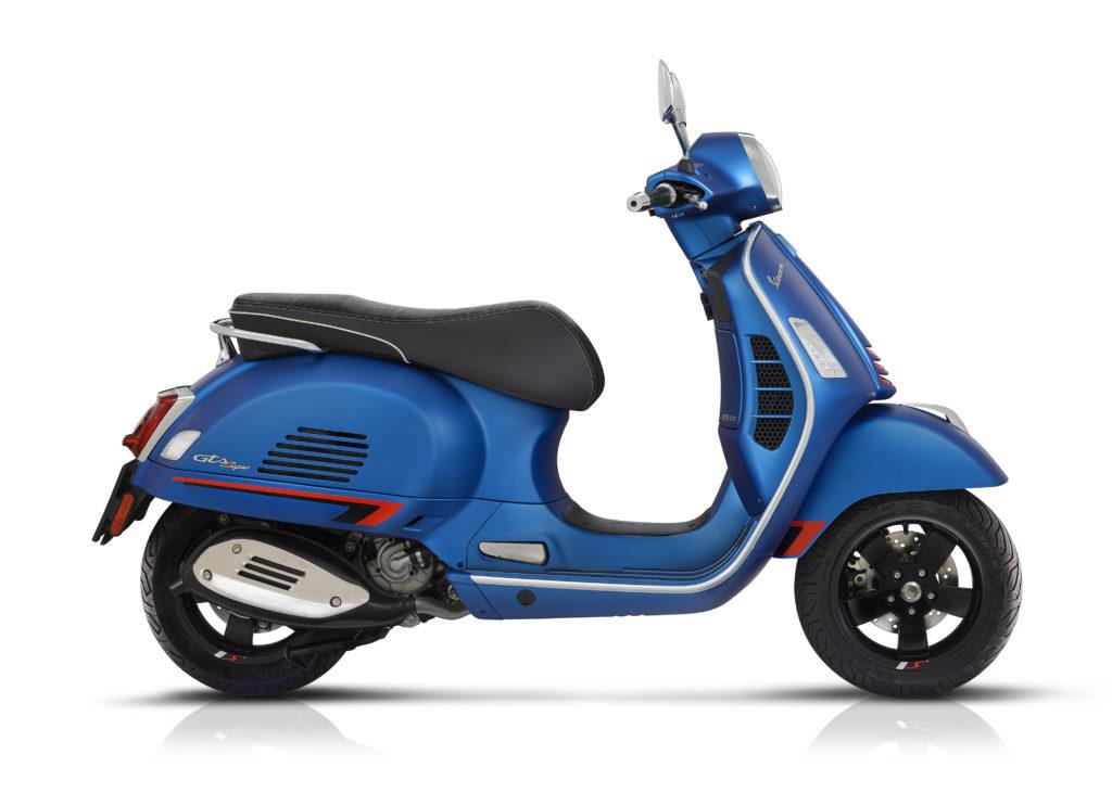 supersport blue scaled
