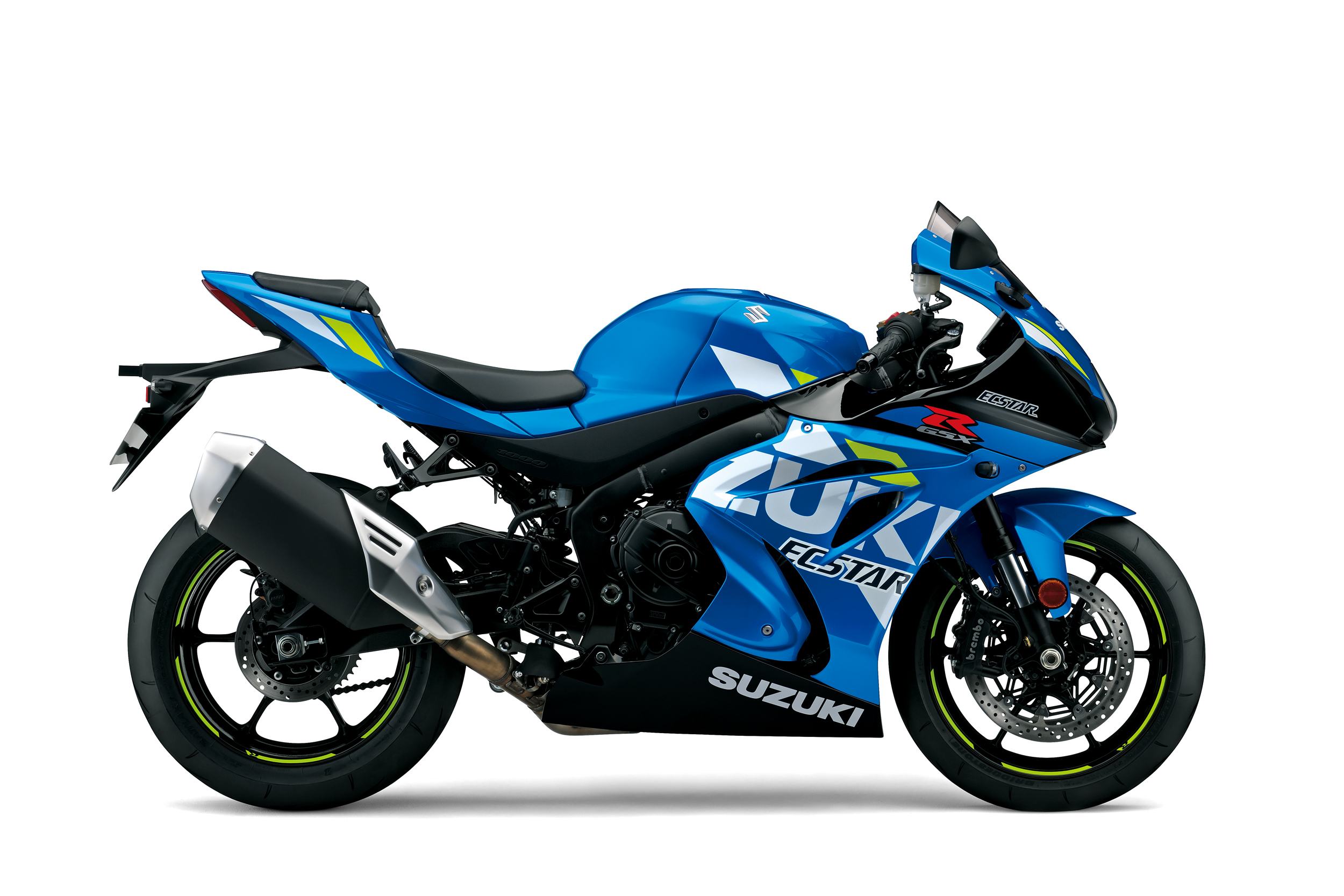 GSX R1000 GP Right