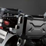 dl1050rq rcm0 aluminum side case set black