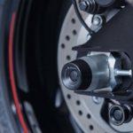 rear axle sliders