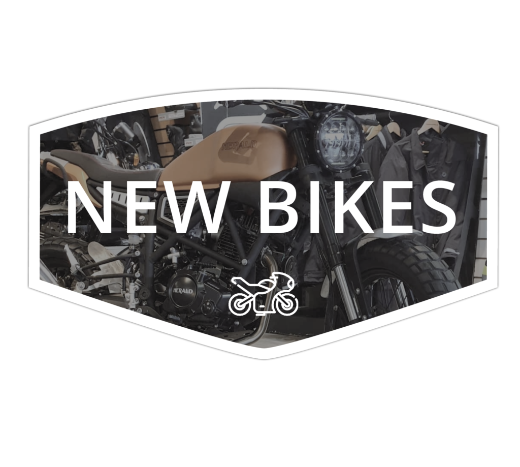 new bikes NEW