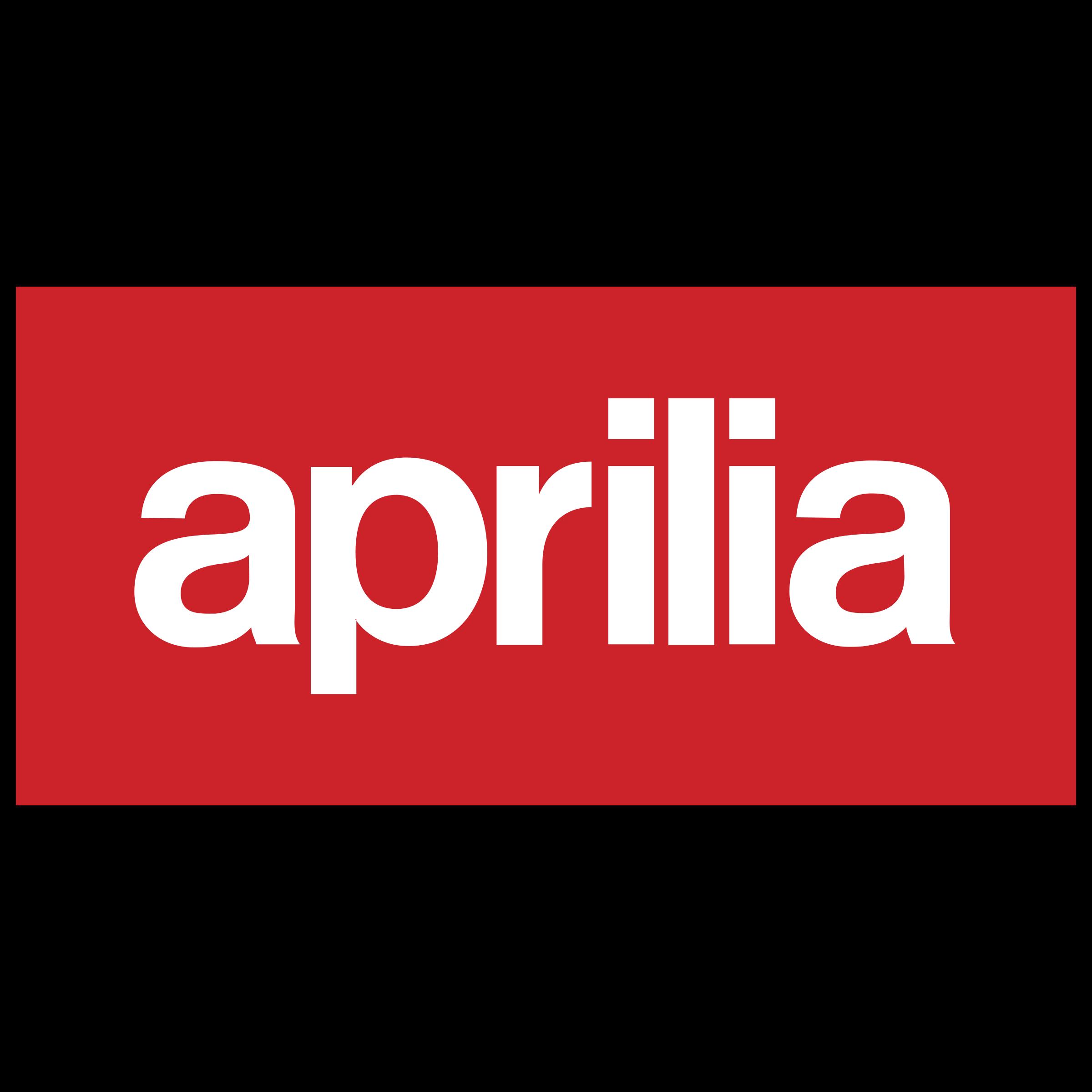 aprilia logo
