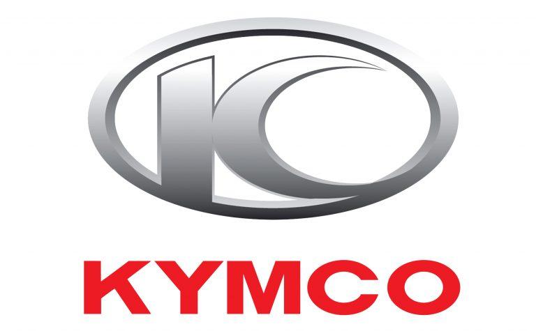 Kymco emblem x