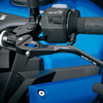 GSX S M ClutchLever