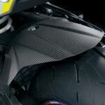 GSX S M RearFender